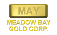 Meadow Bay Gold Corp.