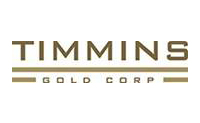 Timmins Gold
